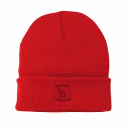 Premium Force Watford RFC Adults Turnover Beanie