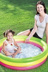 "Bestway 40"" x 10"" Summer Set Pool"