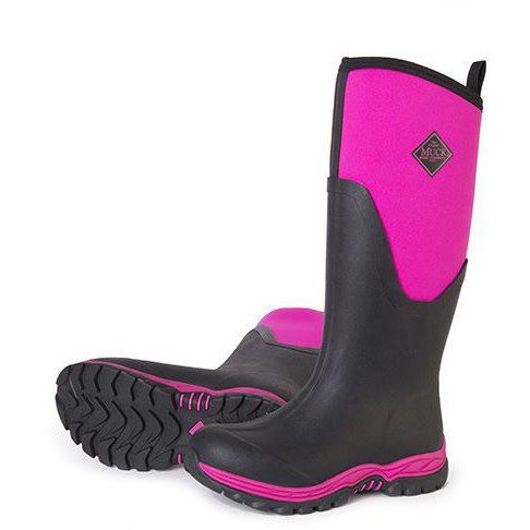 Muck Boots Ladies Arctic Sport II Tall Muck Boot