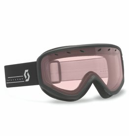Scott Ladies Mia Ski Goggle Black