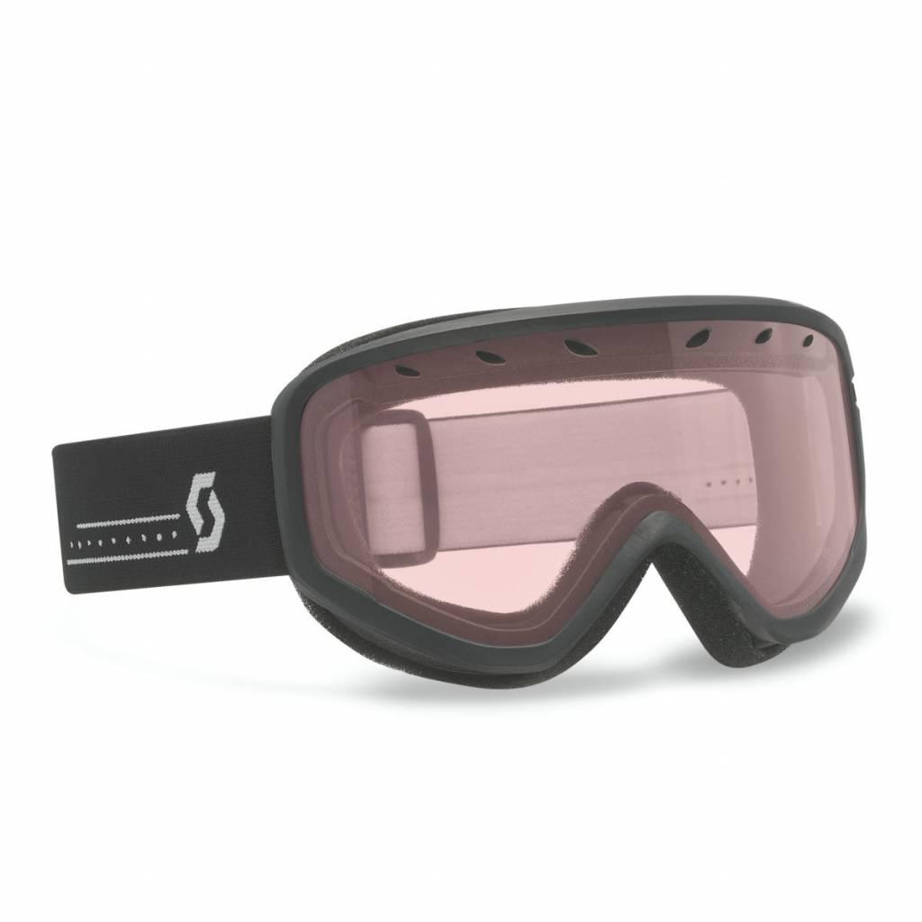 Scott Ladies Mia Ski Goggle Black