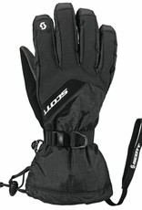 Scott Mens Scott Ultimate Hybrid Glove Black