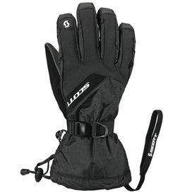 Scott Mens Scott Ultimate Hybrid Glove Black