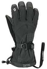 Scott Ladies Scott Ultimate Hybrid Glove Black