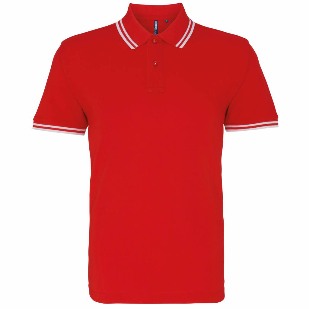 Saracens Champions 2018 Tipped Polo