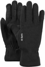 Barts Adults Fleece Gloves Black