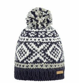 Barts Adults Log Cabin Beanie
