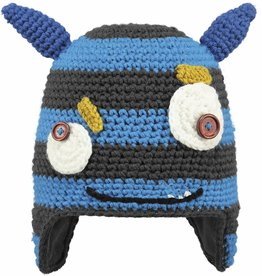 Barts Boys Monster Beanie