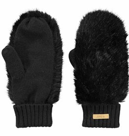 Barts Ladies Dorothy Faux Fur Mitts