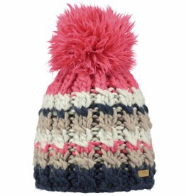 Barts Ladies Feather Beanie