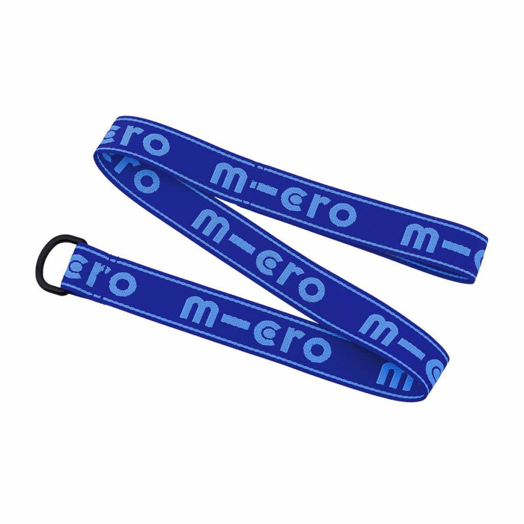 Micro Scooters Ltd Micro Scooter Pull & Carry Strap Blue