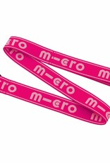 Micro Scooters Ltd Micro Scooter Pull & Carry Strap Pink