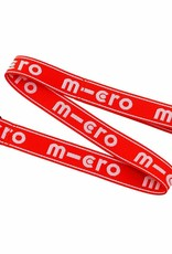 Micro Scooters Ltd Micro Scooter Pull & Carry Strap Red