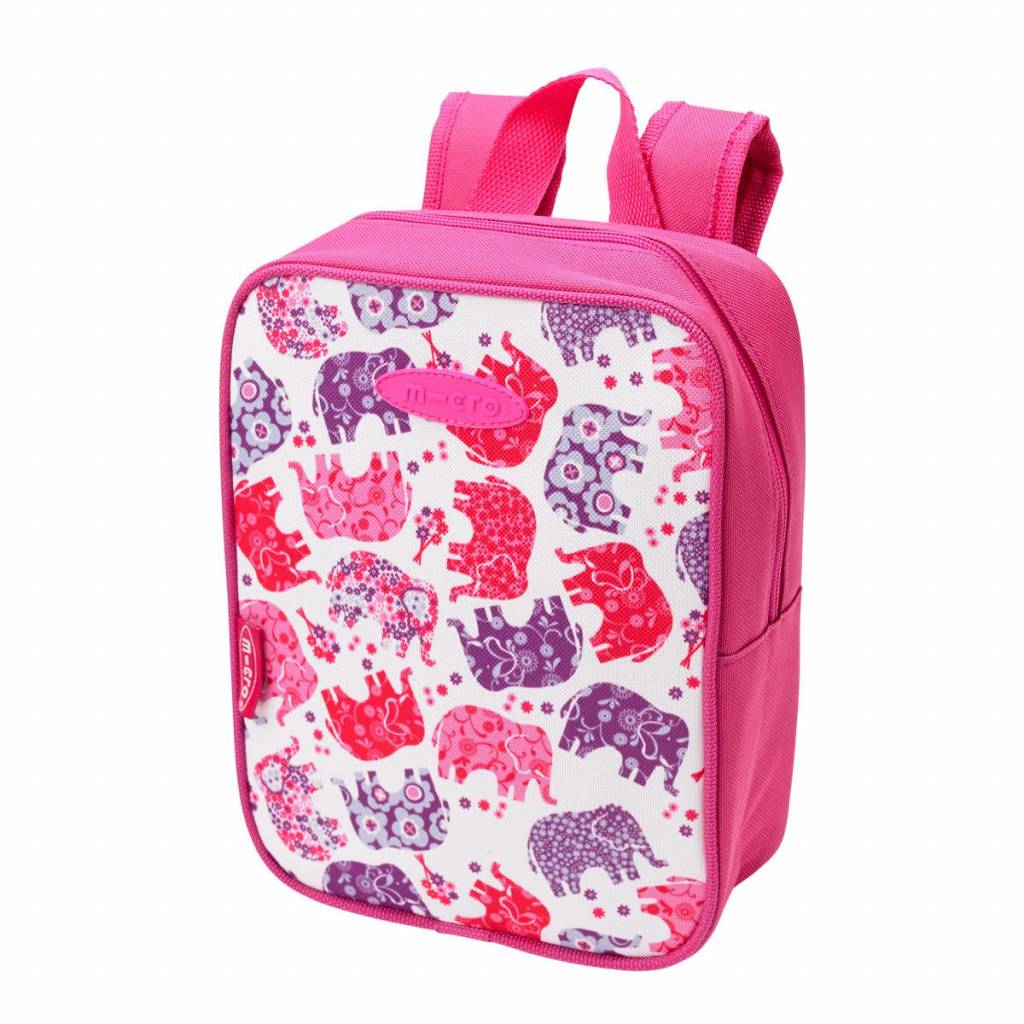 Micro Scooters Ltd Micro Scooter Lunch Bag Elephant