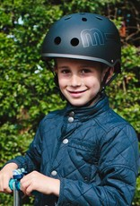 Micro Scooters Ltd Junior Micro Scooter Black Helmet