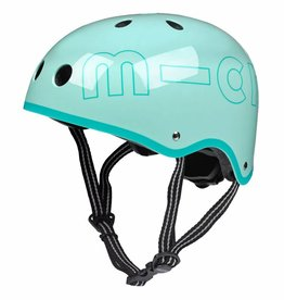 Micro Scooters Ltd Junior Micro Scooter Mint Helmet