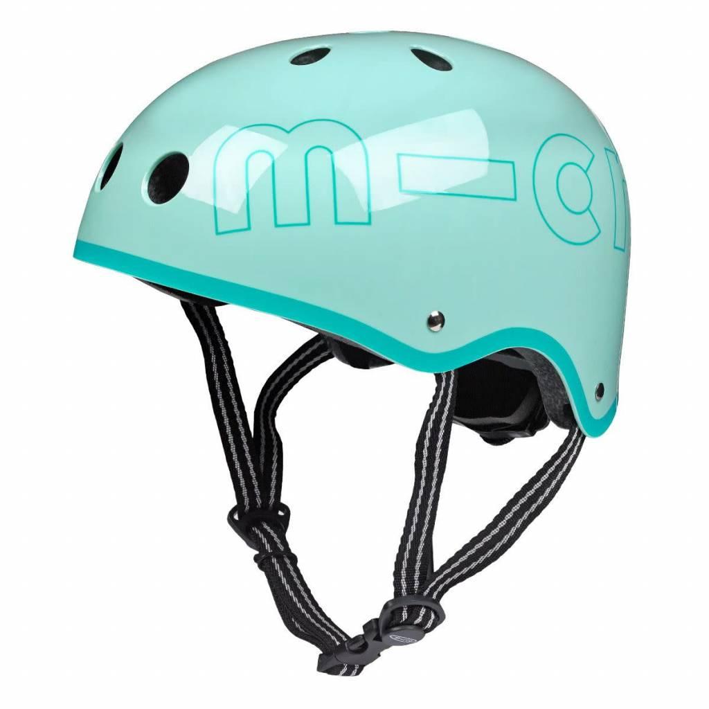 Micro Scooters Ltd Junior Micro Scooter Mint Helmet