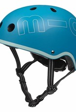 Micro Scooters Ltd Junior Micro Scooter Aqua Helmet