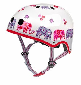 Micro Scooters Ltd Girls Micro Scooter Elephant Helmet