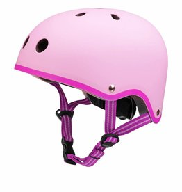 Micro Scooters Ltd Junior Micro Scooter Candy Pink Helmet
