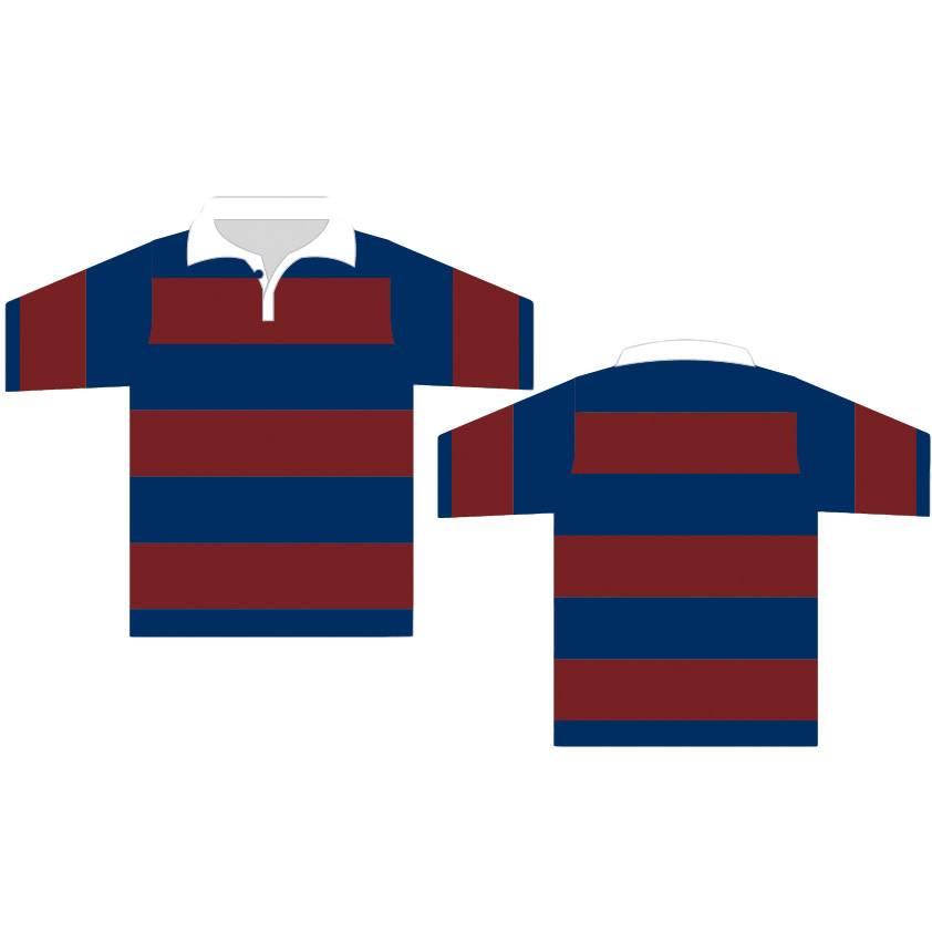 BERFC Centenary Replica Shirt