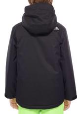 The North Face Boys Snowquest Ski Jacket
