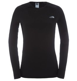 The North Face Ladies Warm L/S Crew Neck FW18