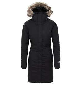 The North Face Ladies Arctic Down Parka II FW18