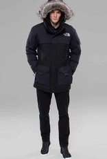 The North Face Mens McMurdo Down Parka FW18