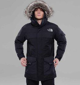 The North Face Mens McMurdo Down Parka FW18