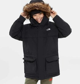 The North Face Boys McMurdo Down Parka FW19