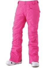 Surfanic Ladies Surfanic Akaka Ski Pant Pink