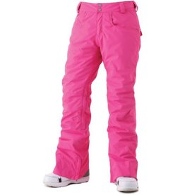 Surfanic Ladies Surfanic Akaka Ski Pant Pink