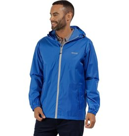 Regatta Mens Regatta PackIt III WP Jacket