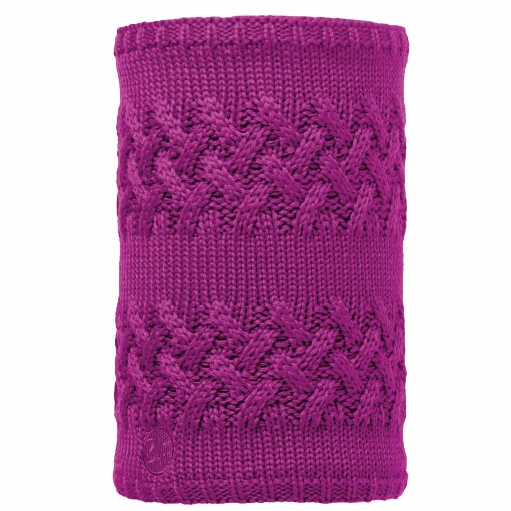 Buff Adults Buff Knitted Neckwarmer