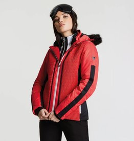 Dare 2b Ladies Statement Ski Jacket