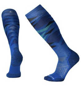 Smartwool Mens PhD Ski Light Pattern Sock