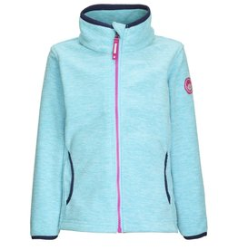 Killtec Girls Fluffy Mini Jacket