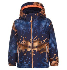 Killtec Boys Kicky Allover Mini Jacket