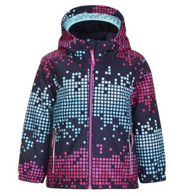 Killtec Girls Kicky Allover Mini Jacket