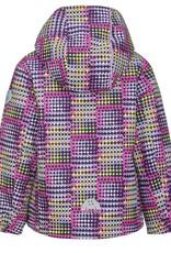 Killtec Girls Stripy Mini Ski Jacket