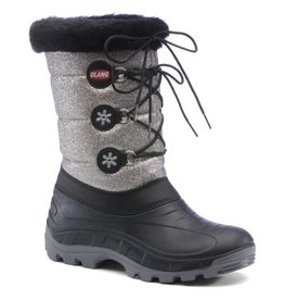 Olang Girls Patty Lux Snow Boot
