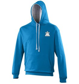 Premium Force Adults Dunstable SC County Hoodie 2019