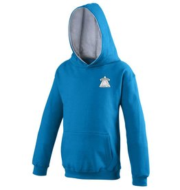 Premium Force Junior Dunstable SC County Hoodie 2019