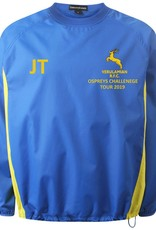 VRFC 2019 Tour Supporters Windbreaker (Snr Sizes)