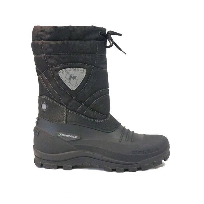 Mens Terrain Snow Boot