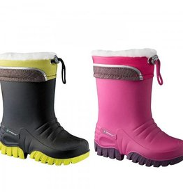 Junior Bounce Snow Boot