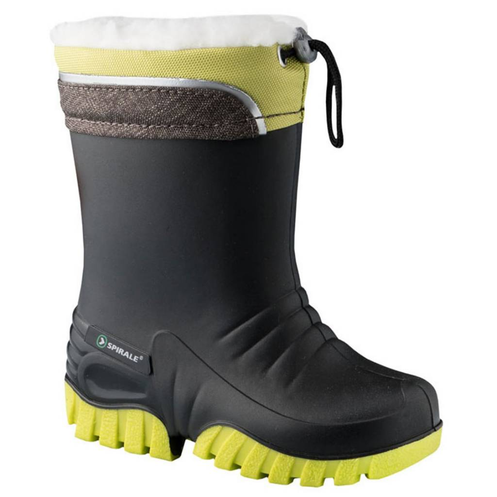 Mammal Junior Bounce Snow Boot