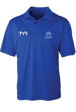 Adults Dunstable SC Coaches Tech Polo