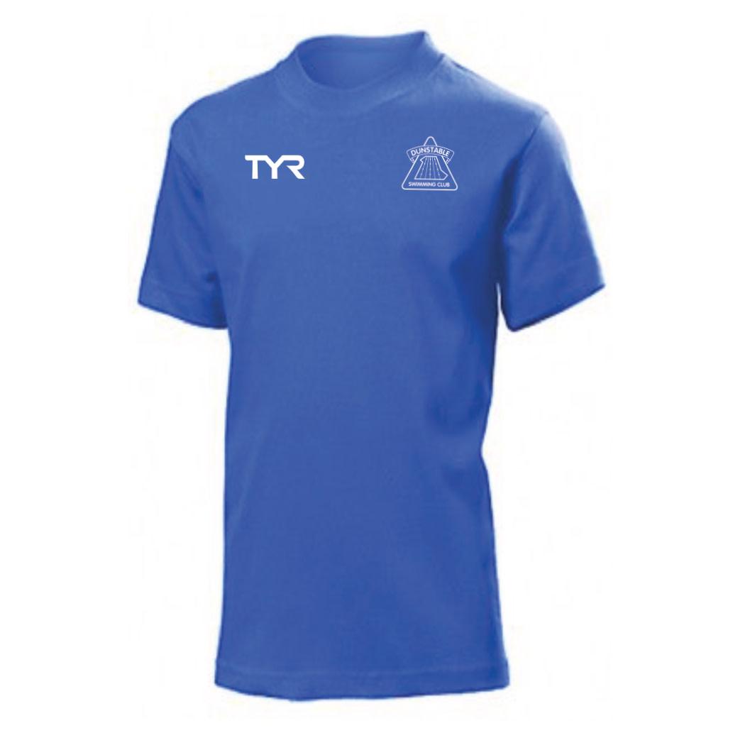 Adults Dunstable SC Tech T Shirt